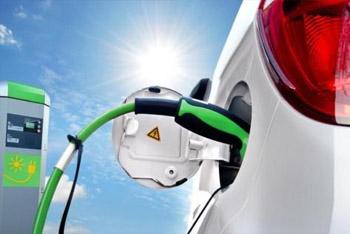 电动汽车充电服务